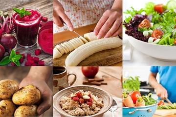 7 nguyên tắc ăn uống trong ngày đông giá rét cần nhớ