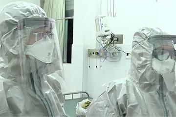 Bộ Y tế khuyến cáo mới nhất về dịch nCoV
