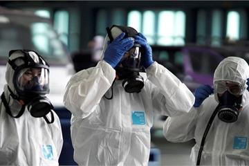 Hòa Bình phủ nhận thông tin có bệnh nhân nhiễm virus Corona