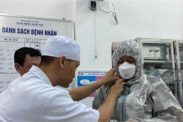 Vì sao WHO ban bố tình trạng khẩn cấp nhưng Việt Nam thì chưa?