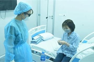 Bệnh nhân thứ 9 nhiễm Corona ở VN là người trong nhóm đi Vũ Hán về