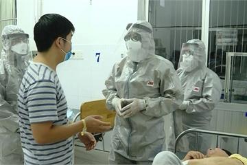 Giám đốc BV Chợ Rẫy chia sẻ lý do bệnh nhân nCov hồi phục nhanh, không lây chéo