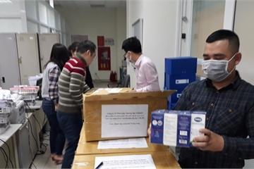 Đại học Y Hà Nội nghiên cứu nước súc miệng hỗ trợ phòng lây chéo Covid-19