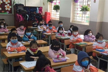BS Trương Hữu Khanh: Đi học hay ở nhà cũng phải công bằng với trẻ