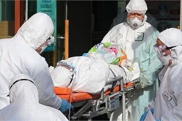 Thêm 3 ca mới, có một bác sĩ điều trị, Việt Nam ghi nhận 116 ca mắc Covid-19