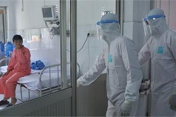 Thêm 5 ca nhiễm Covid-19, trong đó 4 người  cung cấp dịch vụ ở BV Bạch Mai
