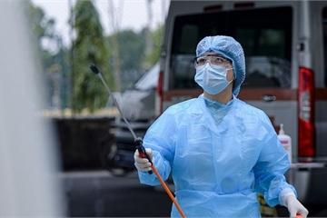 Một phóng viên dương tính với Covid-19, Việt Nam ghi nhận 188 ca nhiễm