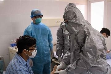 Thêm một ca Covid-19 mới là bé 10 tuổi, Việt Nam có 204 trường hợp nhiễm Sars-CoV-2
