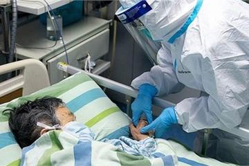 Người đã khỏi Covid-19 có thể cứu bệnh nhân, niềm hi vọng cho bệnh nhân nặng!
