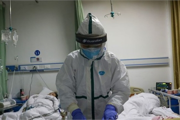Thêm 2 bệnh nhân Covid-19 là người bán tạp hóa ở chợ, công nhân, 144 người khỏi bệnh