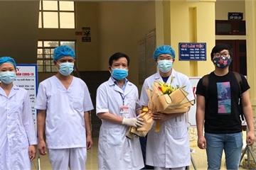 Thêm 5 bệnh nhân Covid-19 khỏi bệnh, Việt Nam có 207 ca được điều trị khỏi