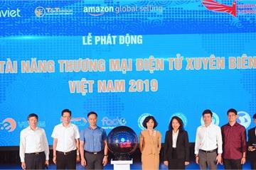 T&T Group đồng hành cùng tài năng thương mại điện tử Việt
