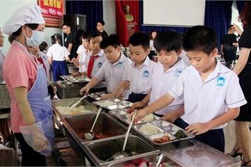 Trang bị kiến thức dinh dưỡng cho nền tảng phát triển toàn diện của trẻ