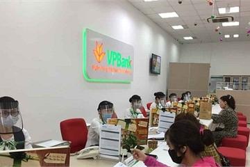VPBank giảm lãi suất đến 2% cho doanh nghiệp gặp khó khăn