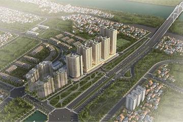 Vì sao bất động sản Đông Bắc Hà Nội hút khách?