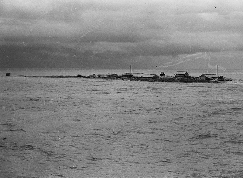 Ảnh vô giá: Bộ đội Việt Nam giữ đảo Trường Sa năm 1988 sau trận Gạc Ma - ảnh 6