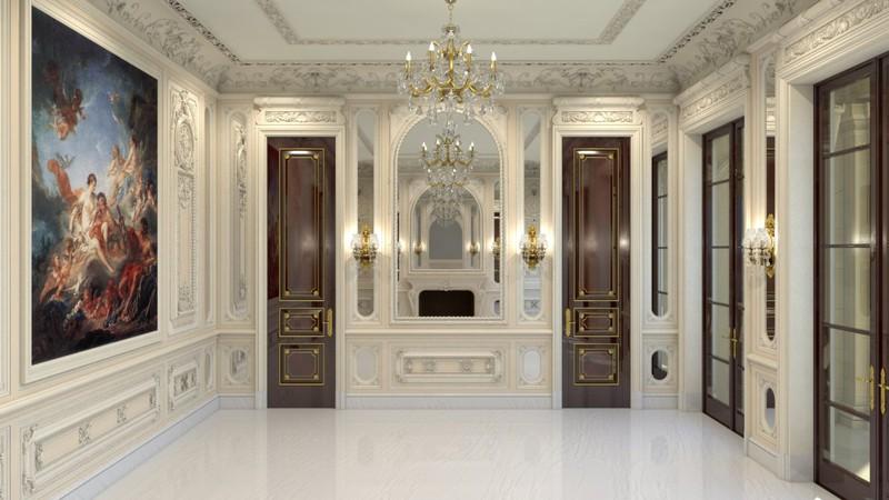 Ngắm cung điện được rao bán 139 triệu USD ở Mỹ - ảnh 10