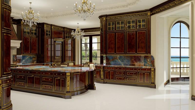 Ngắm cung điện được rao bán 139 triệu USD ở Mỹ - ảnh 11