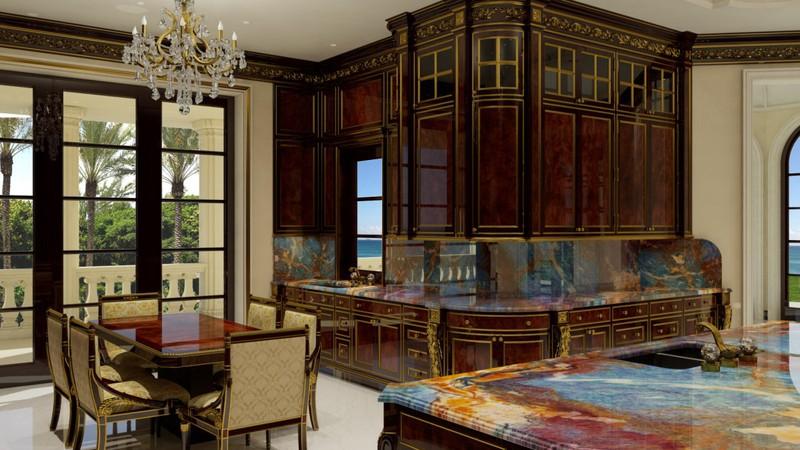 Ngắm cung điện được rao bán 139 triệu USD ở Mỹ - ảnh 13