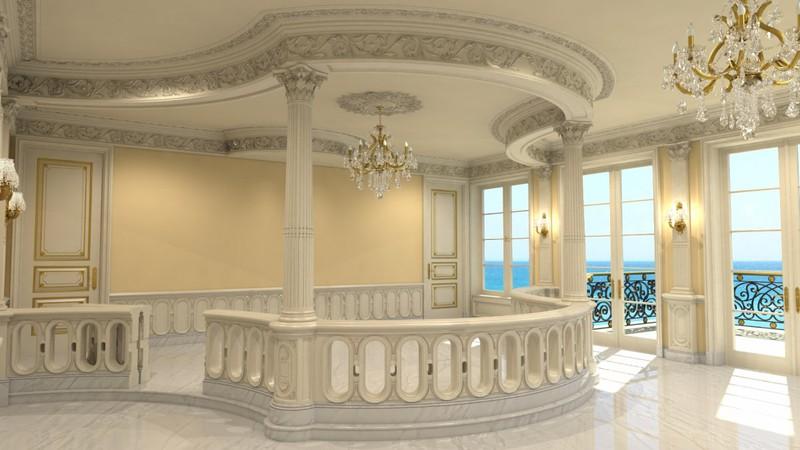Ngắm cung điện được rao bán 139 triệu USD ở Mỹ - ảnh 14