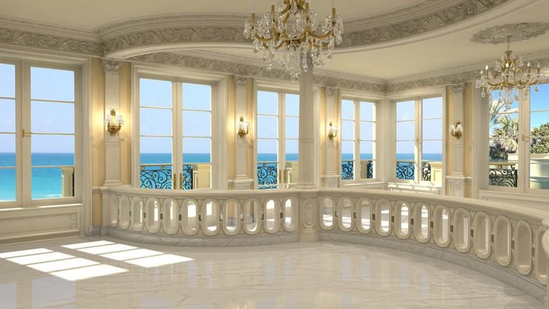 Ngắm cung điện được rao bán 139 triệu USD ở Mỹ - ảnh 16