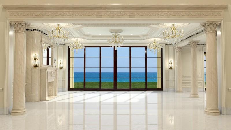 Ngắm cung điện được rao bán 139 triệu USD ở Mỹ - ảnh 6