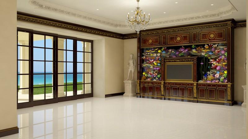 Ngắm cung điện được rao bán 139 triệu USD ở Mỹ - ảnh 7