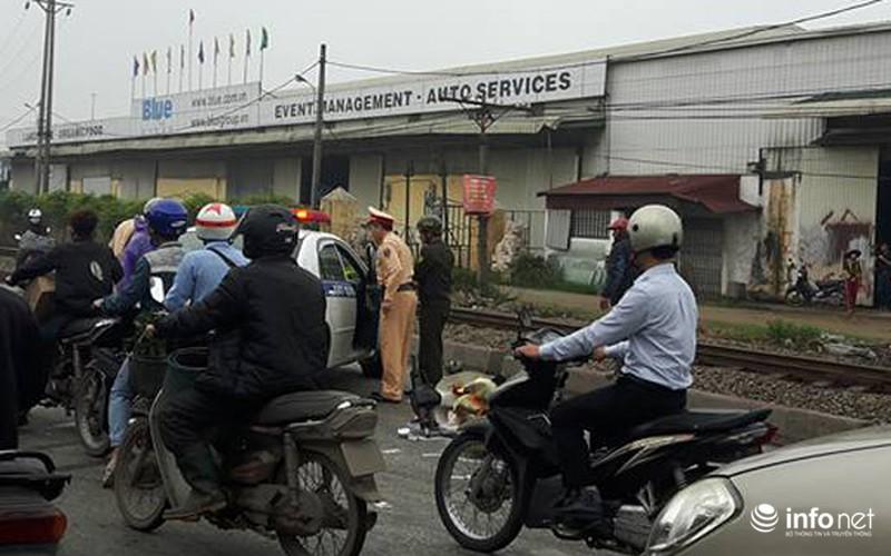 Vợ chồng già gặp tai nạn được CSGT đưa đi cấp cứu bằng xe ô tô đặc chủng - ảnh 5