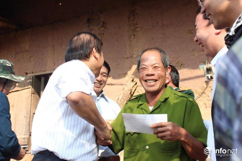 Bộ trưởng Bộ TT&TT Trương Minh Tuấn xúc động thăm lại chiến trường xưa - ảnh 5