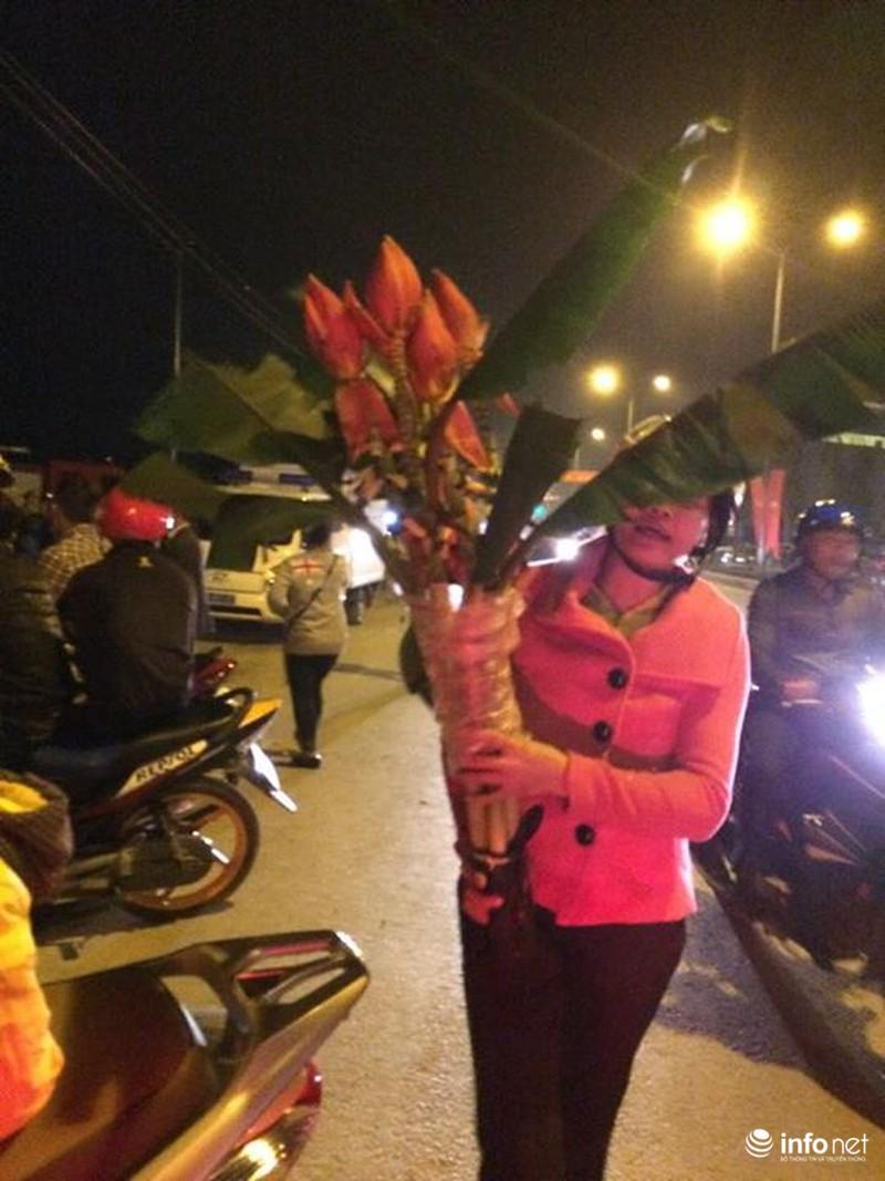 Trực tuyến: Không khí đón năm mới Ất Mùi - 2015 của người Việt ở năm châu - ảnh 21