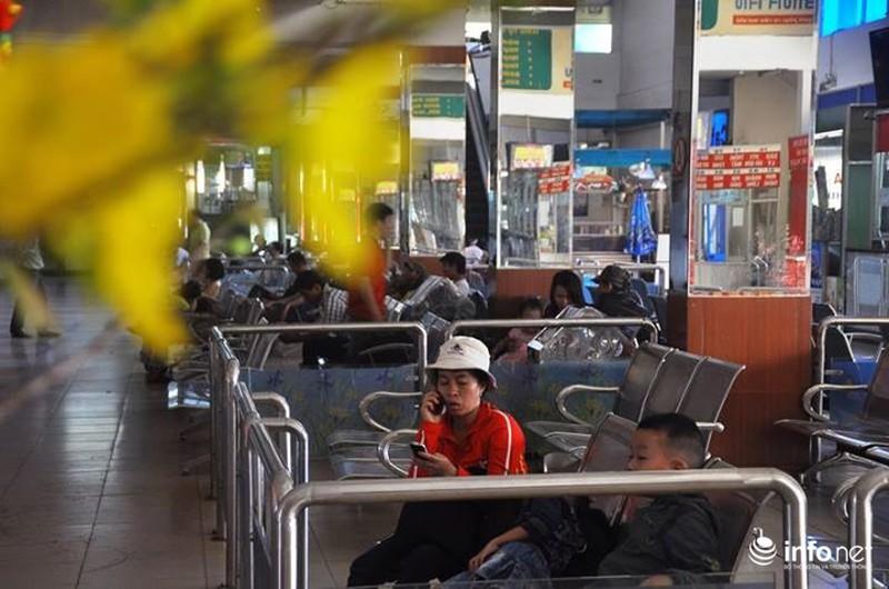 Trực tuyến: Không khí đón năm mới Ất Mùi - 2015 của người Việt ở năm châu - ảnh 67