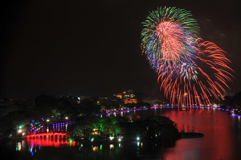 Trực tuyến: Không khí đón năm mới Ất Mùi - 2015 của người Việt ở năm châu - ảnh 71