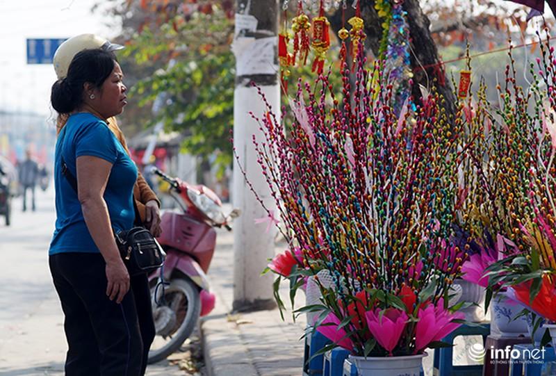 Ngày cuối năm rực nắng ở Hà Nội - ảnh 3