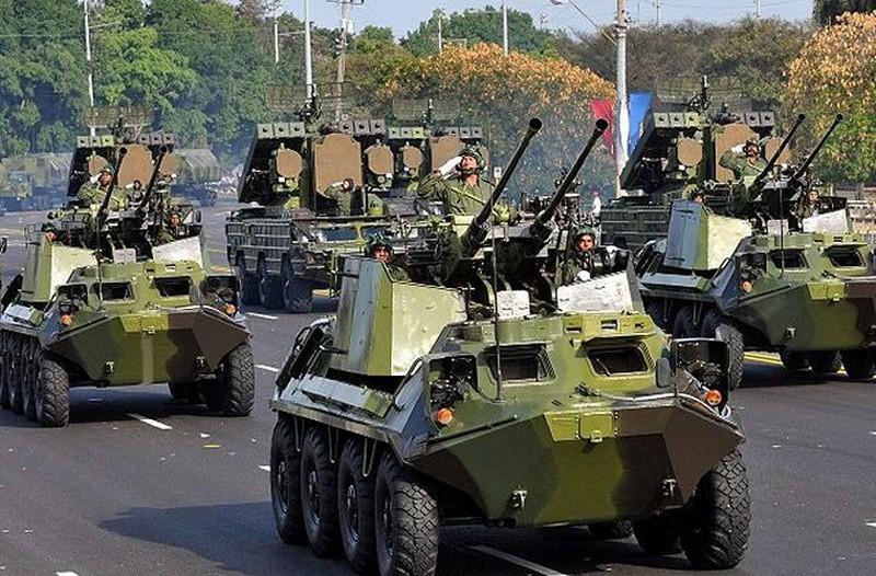Quân đội Cu Ba có gì trong nửa thế kỷ đối đầu với Mỹ - ảnh 10