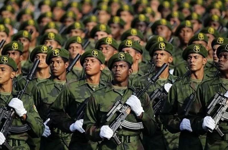 Quân đội Cu Ba có gì trong nửa thế kỷ đối đầu với Mỹ - ảnh 2