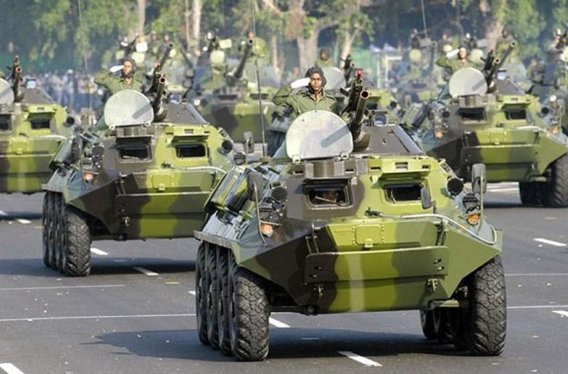 Quân đội Cu Ba có gì trong nửa thế kỷ đối đầu với Mỹ - ảnh 6