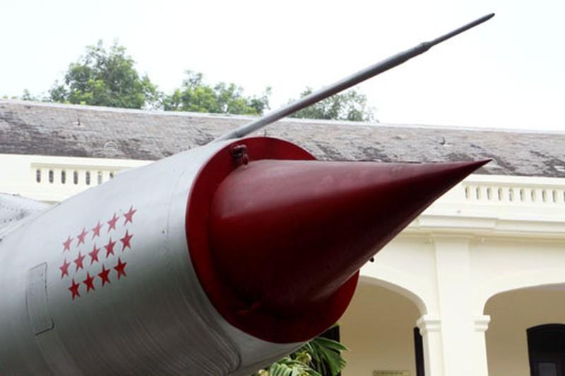 Phi công Mỹ sững sờ vì sức mạnh