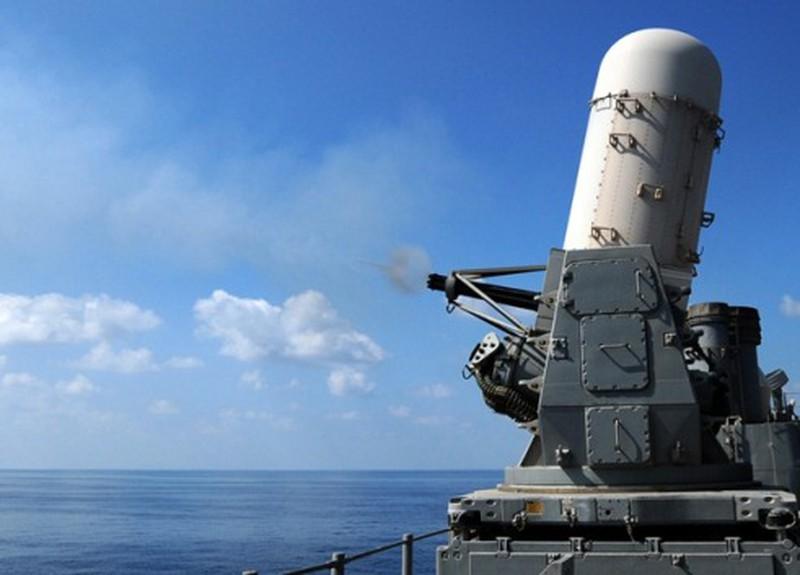 Khám phá tàu tuần dương tên lửa Mỹ lớp Ticonderoga - ảnh 3