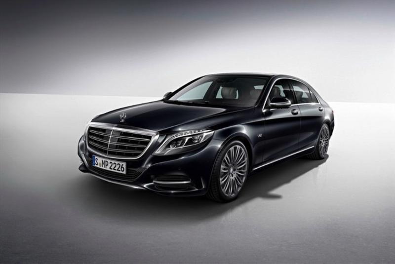 Mercedes-Benz S600 Maybach – Giá trị của một huyền thoại - ảnh 1