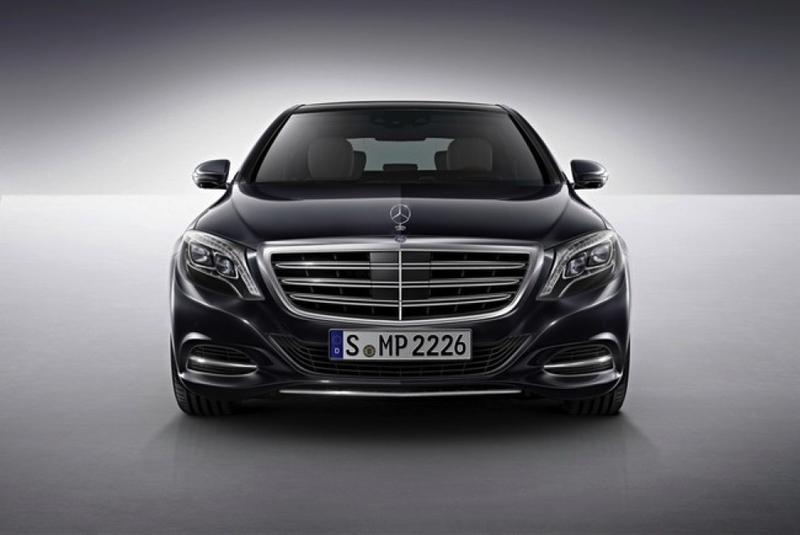 Mercedes-Benz S600 Maybach – Giá trị của một huyền thoại - ảnh 10