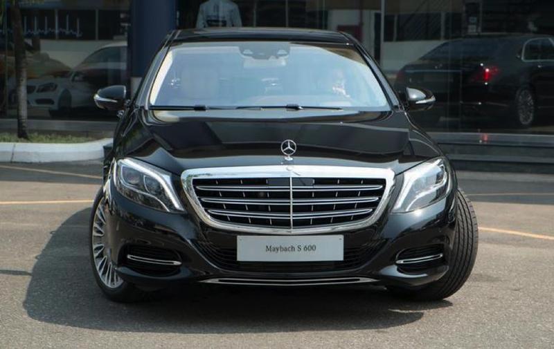 Mercedes-Benz S600 Maybach – Giá trị của một huyền thoại - ảnh 2