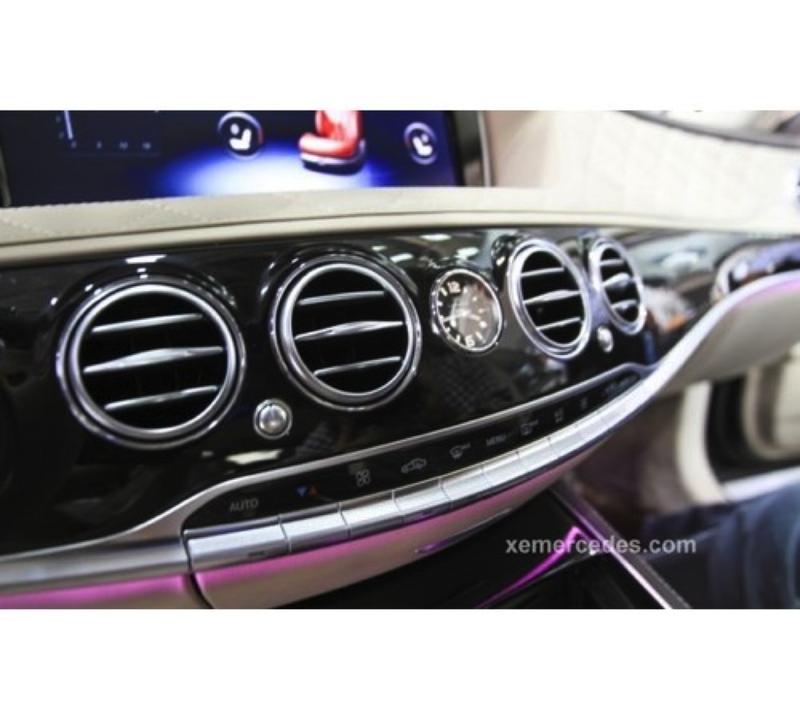 Mercedes-Benz S600 Maybach – Giá trị của một huyền thoại - ảnh 3