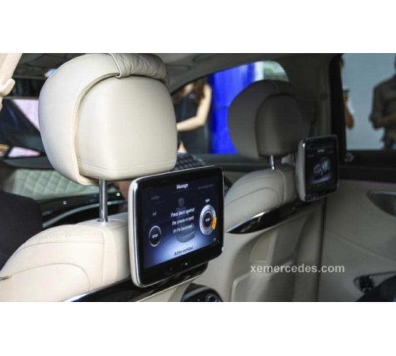 Mercedes-Benz S600 Maybach – Giá trị của một huyền thoại - ảnh 4
