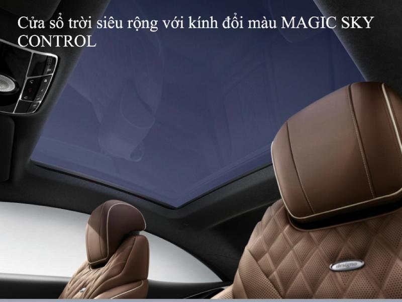Mercedes-Benz S600 Maybach – Giá trị của một huyền thoại - ảnh 5