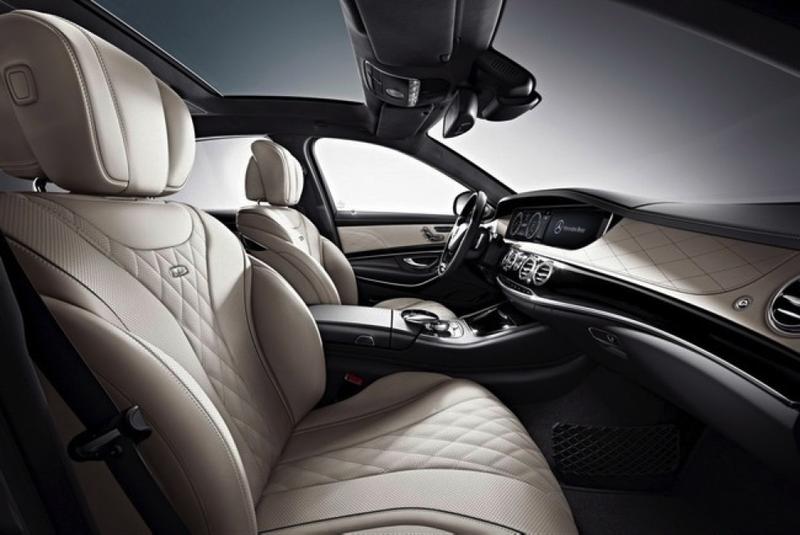 Mercedes-Benz S600 Maybach – Giá trị của một huyền thoại - ảnh 6