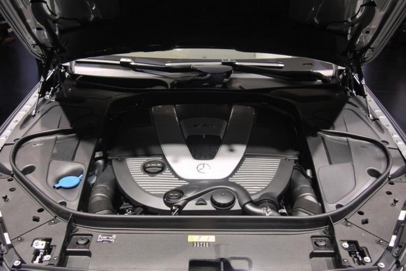 Mercedes-Benz S600 Maybach – Giá trị của một huyền thoại - ảnh 8