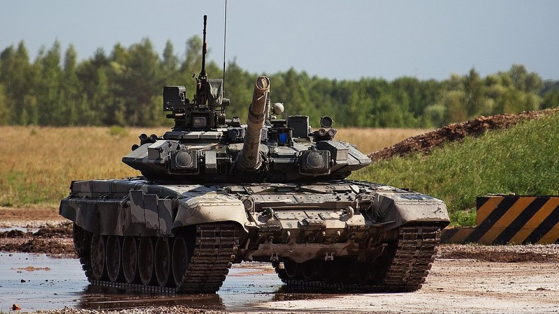 Xe tăng Armata sẽ có tầm quan trọng như thế nào đối với Nga? - ảnh 2