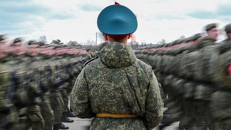 Nga duyệt binh cực kỳ hoành tráng Ngày chiến thắng phát xít 9/5 - ảnh 1