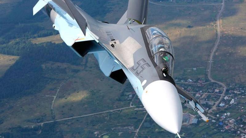 [Infographics] Tìm hiểu vũ khí Lực lượng Không quân – Vũ trụ Nga - ảnh 1