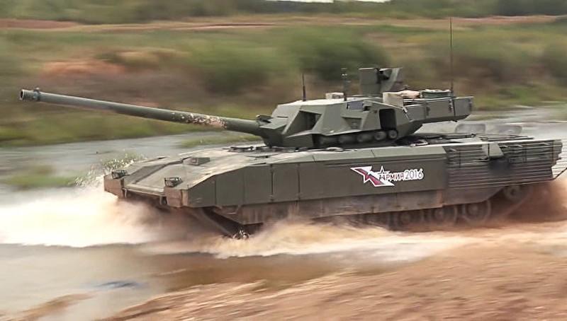 Lý do T-15 trở thành xe chiến đấu bộ binh lý tưởng trong chiến tranh hiện đại - ảnh 2